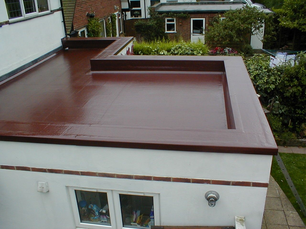 Metal Roofing Sheets Liverpool