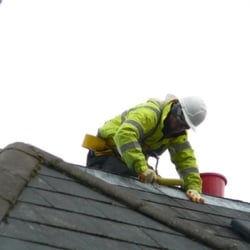 Roofing Contractor In Liverpool