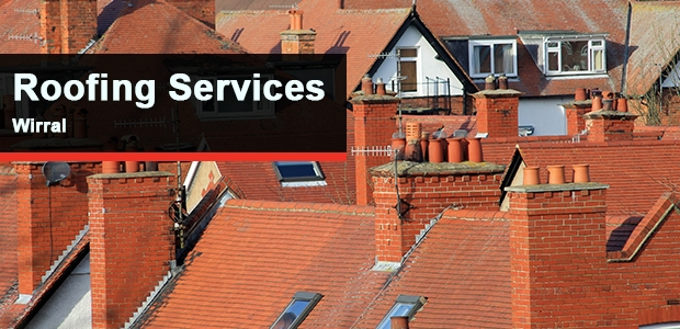 Roofing Services In Liverpool