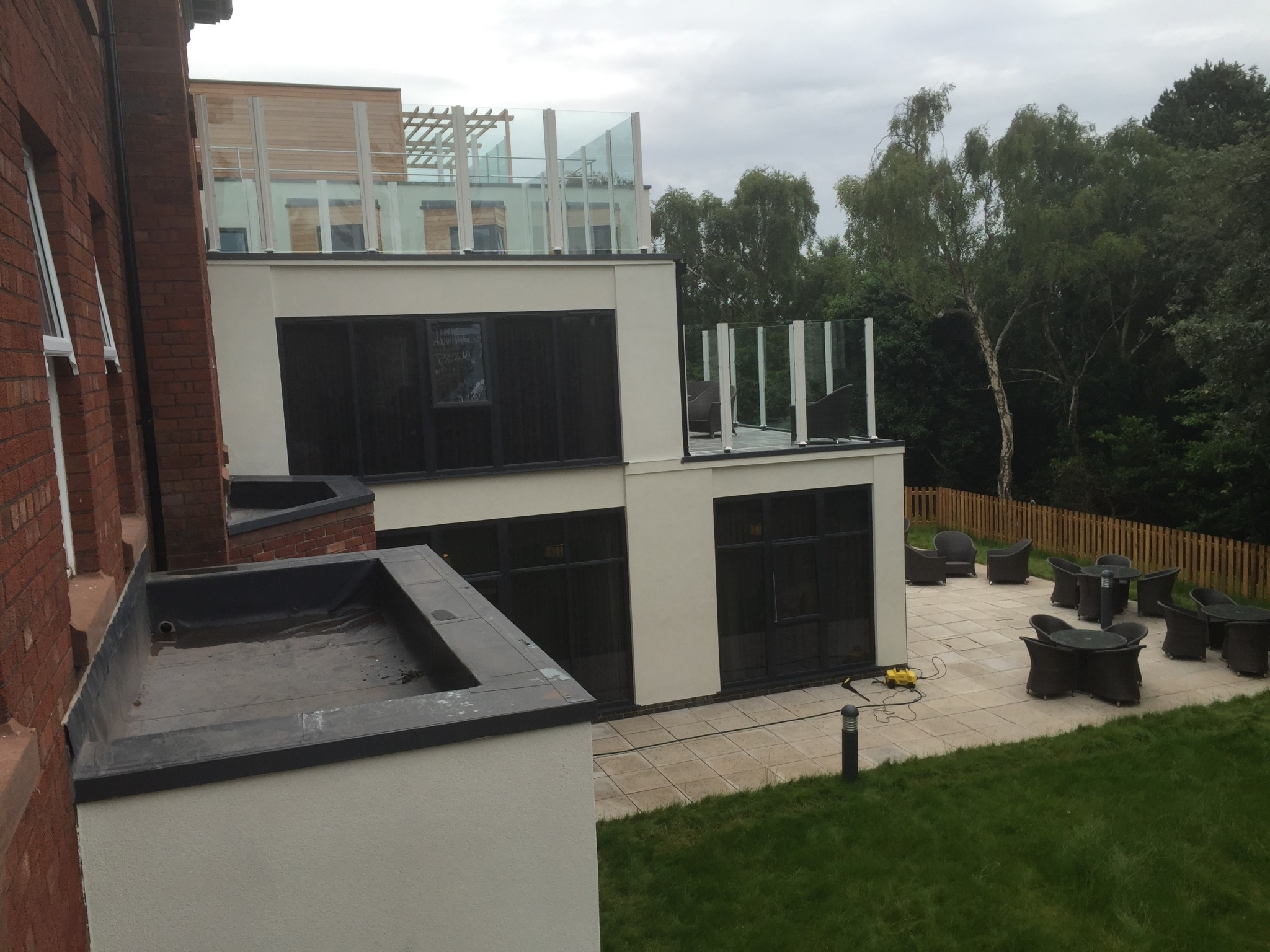 Liverpool Roofing Contractors