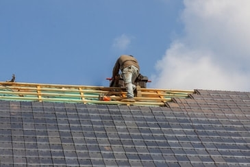 Roofing Surveyor Liverpool