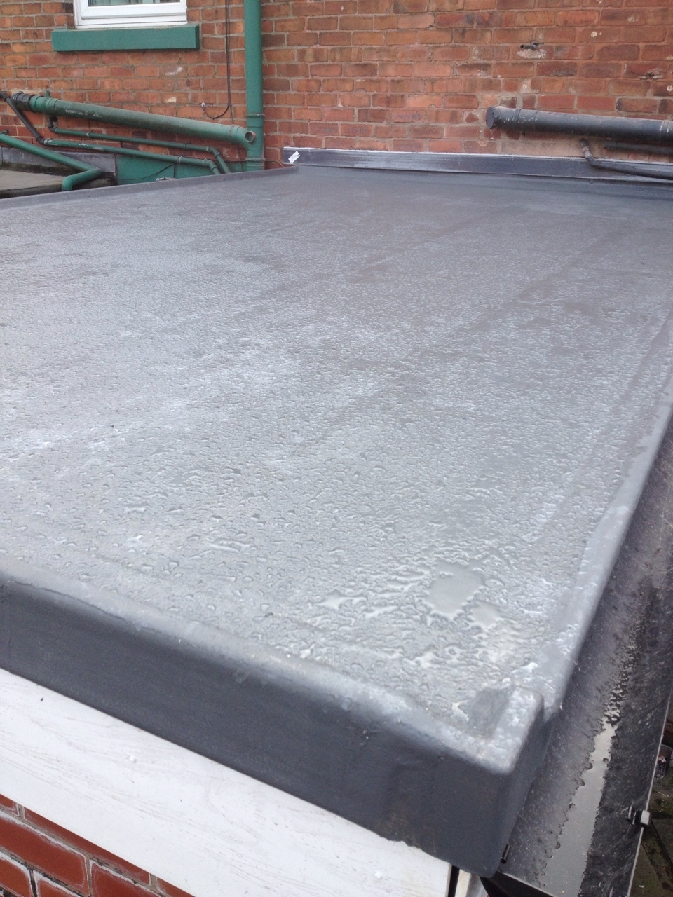 Roofing Solutions Liverpool