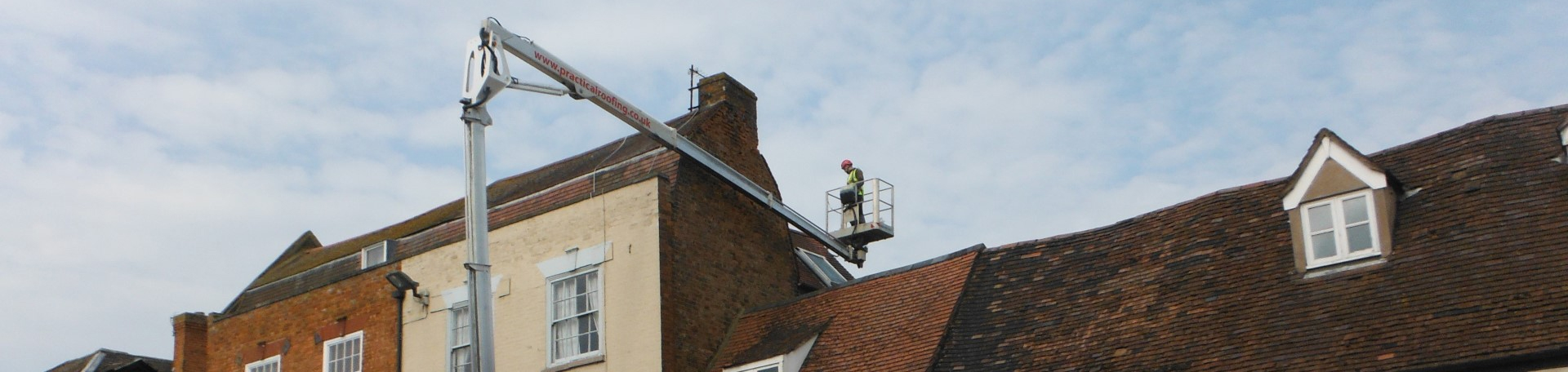 Roofer Jobs Liverpool