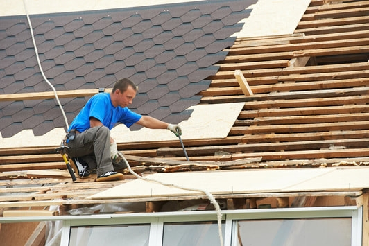 Liverpool Commercial Roofer