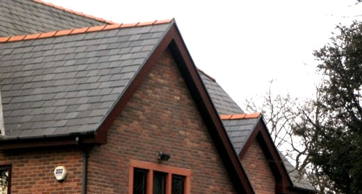 South Liverpool Roofers
